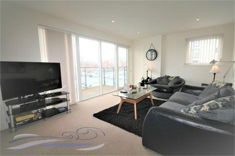 2 bedroom flat to rent - Meridian Wharf, Maritime Quarter, Trawler Road, SWANSEA