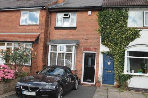 2 bedroom terraced house to rent - Coles Lane, Sutton Coldfield