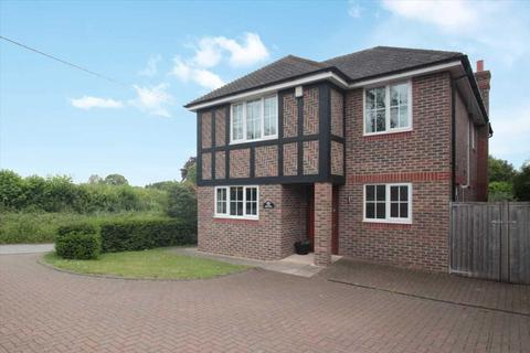 4 bedroom detached house for sale - The Beeches, Upper Icknield Way, Princes Risborough