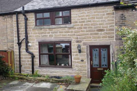 2 bedroom terraced house to rent - Bottom O'th Moor, Horwich