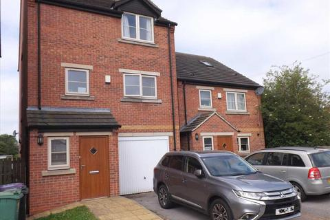 4 bedroom detached house for sale - Brook Lane, Chesterfield, Clowne
