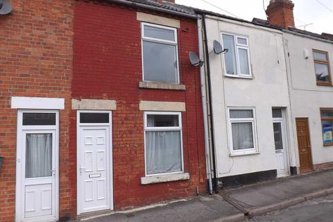 3 bedroom terraced house for sale - King Street, Clowne, Chesterfield
