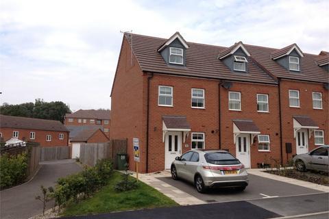 3 bedroom end of terrace house for sale - Goodrich Mews, Upper Gornal, Dudley, West Midlands