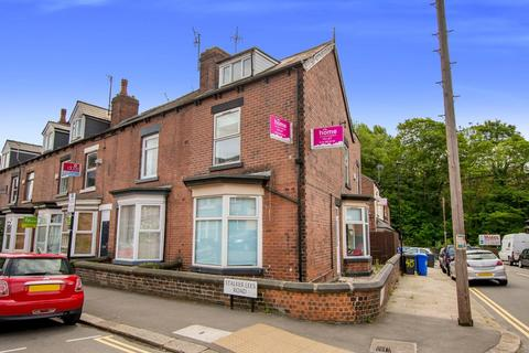 5 bedroom end of terrace house for sale - 43 Harefield Road, Ecclesall, Sheffield, S11 8NU.