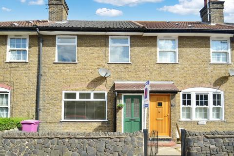 2 bedroom terraced house for sale - Manchester Road, Isle of Dogs E14