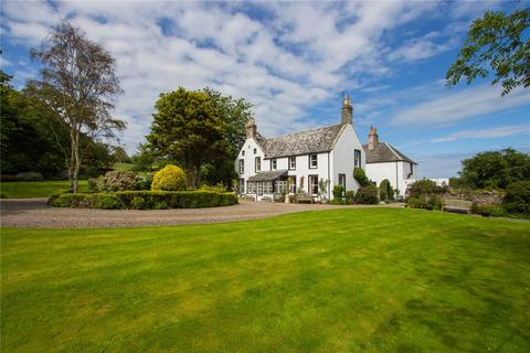 5 bedroom detached house for sale - The Old Manse, Kinneff, Inverbervie, Kincardineshire, DD10
