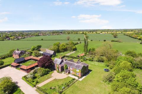 7 bedroom farm house for sale - Hasketon, Nr Woodbridge, Suffolk