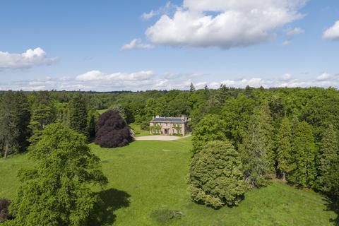 8 bedroom detached house for sale - Holme Rose, Croy, Inverness, IV2