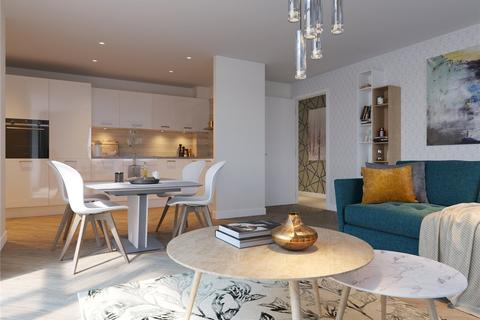 1 bedroom flat for sale - Plot 7, SW5 - G3 Square, Minerva Street, Glasgow, G3
