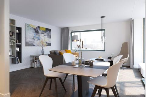 1 bedroom flat for sale - Plot 4, SW5 - G3 Square, Minerva Street, Glasgow, G3