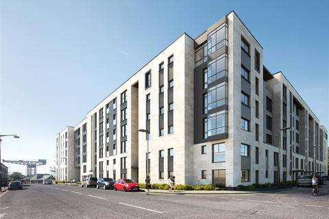 1 bedroom flat for sale - Plot 1, SW4 - G3 Square, Minerva Street, Glasgow, G3
