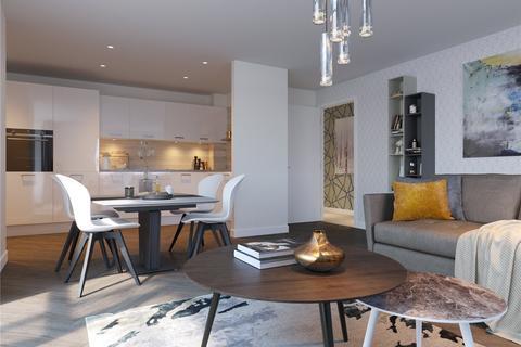 3 bedroom flat for sale - Plot 2, SW5 - G3 Square, Minerva Street, Glasgow, G3