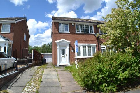 3 bedroom semi-detached house to rent - The Fairway, New Moston, Manchester, M40
