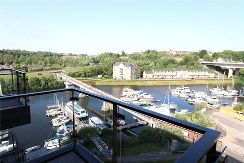 2 bedroom flat for sale - Bayscape, Cardiff Marina, Watkiss Way, Cardiff, CF11