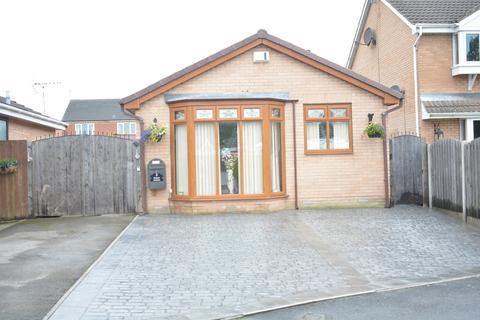 2 bedroom detached bungalow for sale - Coquet Avenue, Bramley, Rotherham