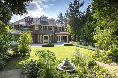 7 bedroom house for sale - Warren Road, Kingston-Upon-Thames, KT2
