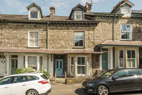 4 bedroom terraced house for sale - 29 Parr Street, Kendal, Cumbria, LA9 7DH