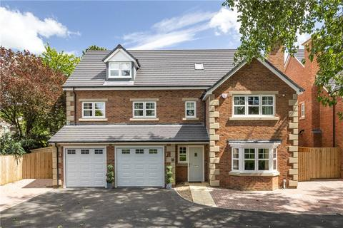 6 bedroom detached house for sale - Moor View Close, Menston, Ilkley, West Yorkshire