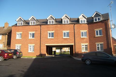 2 bedroom apartment to rent - Sherborne Place, 301 - 303 Meadway, Kitts Green, Birmingham, B33