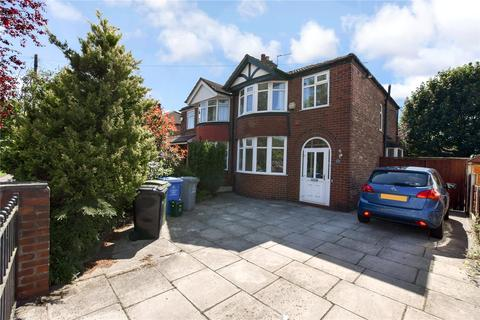 3 bedroom semi-detached house for sale - Derbyshire Road South, Sale, Cheshire, M33