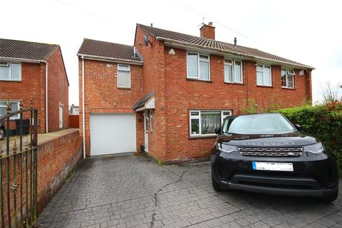 4 bedroom semi-detached house to rent - Nash Drive, Lockleaze, Bristol, BS7