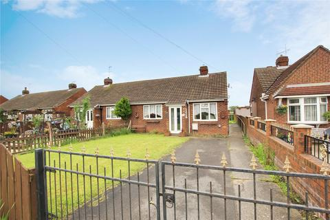 2 bedroom bungalow for sale - Rosegarth Bungalows, Paull, Hull, East Yorkshire, HU12