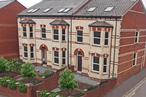 2 bedroom ground floor flat for sale - Magdalen Road, St Leonards