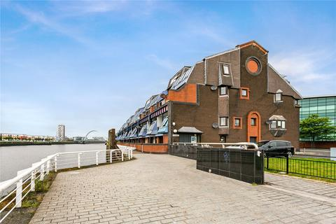 1 bedroom apartment for sale - Flat 3, Lancefield Quay, Finnieston