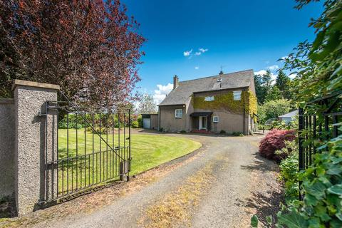 4 bedroom detached house for sale - Acredale, West Main Street, Uphall, Broxburn, West Lothian