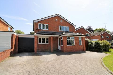 4 bedroom detached house for sale - Lodge Road, Walsall