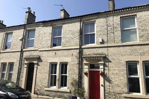 4 bedroom terraced house for sale - Clayton Park Square, Jesmond, Newcastle Upon Tyne, Tyne & Wear