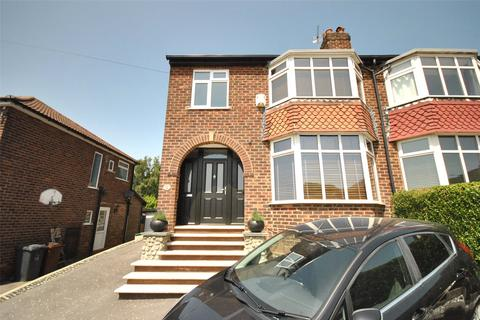 4 bedroom semi-detached house for sale - Spennithorne Drive, West Park, Leeds, West Yorkshire