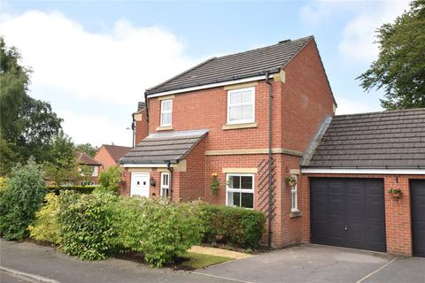 3 bedroom terraced house for sale - Lawson Wood Drive, Meanwood, Leeds
