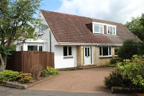 4 bedroom semi-detached house for sale - Kilmardinny Drive, Bearsden