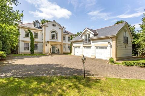8 bedroom detached house to rent - Friary Road, Ascot, Berkshire
