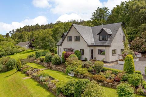 5 bedroom house for sale - Dores, Inverness