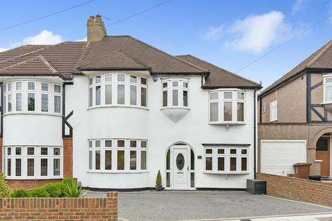 4 bedroom semi-detached house for sale - Blendon Drive, Bexley