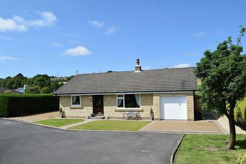 3 bedroom bungalow for sale - 3 Willow Close, Bardon Mill