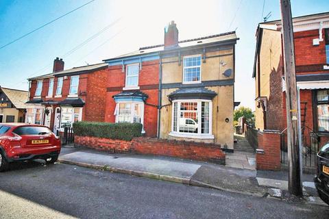 3 bedroom semi-detached house for sale - King Edward Street, Wednesbury