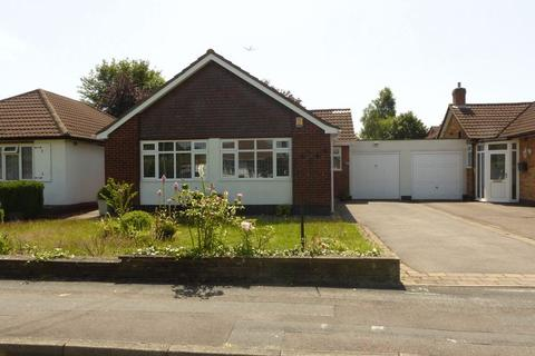 2 bedroom detached bungalow for sale - Briar Avenue, Streetly