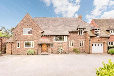 6 bedroom detached house for sale - St Marys Road, Harborne, Birmingham, West Midlands, B17 0HA