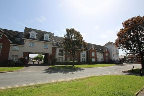 2 bedroom apartment for sale - Hebers Court, Hollin Lane, Middleton, Manchester, M24 6HJ