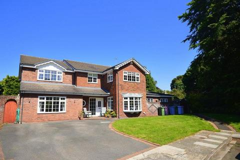 5 bedroom detached house for sale - Chaloner Grove, Grassendale