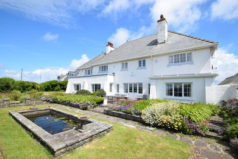 5 bedroom detached house for sale - West Winds, 2 Locks Lane, Porthcawl, Bridgend County Borough, CF36 3HY