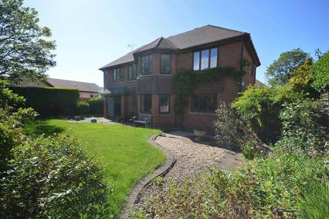4 bedroom detached house for sale - Barton Close, Hoylake