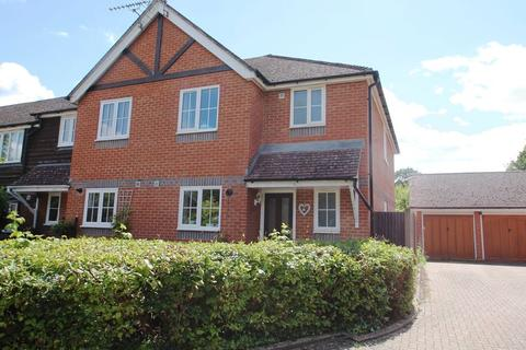 3 bedroom semi-detached house for sale - Leather Lane, Gomshall