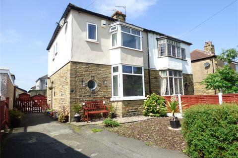 3 bedroom semi-detached house for sale - Glenholme, Shipley, BD18