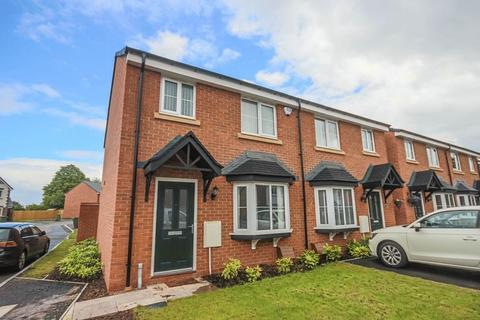 3 bedroom semi-detached house to rent - Overton Manor, Eccleshall, Stafford