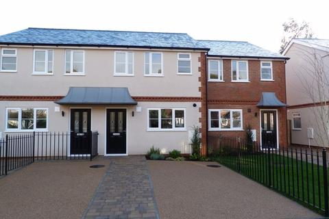 3 bedroom terraced house for sale - Bakers Orchard, High Wycombe