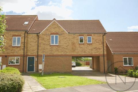 2 bedroom terraced house for sale - Hawkshead Place, Newton Aycliffe